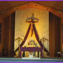 Church at Lent photo album thumbnail 3