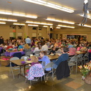 Family Pizza Bingo Night 2014 photo album thumbnail 1