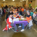Family Pizza Bingo Night 2014 photo album thumbnail 4